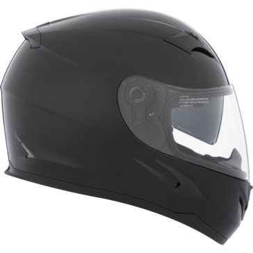 Solid CKX RR610 RSV Full-Face Helmet, Summer
