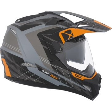Liberty CKX Quest RSV Off-Road Helmet, Summer