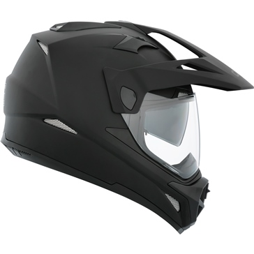 CKX Quest RSV Off-Road Helmet, Summer Solid - Without Goggle