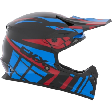 Casque Hors-Route TX696 CKX Rival