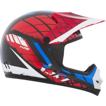 Traveler CKX TX218Y Off-Road Helmet - Youth