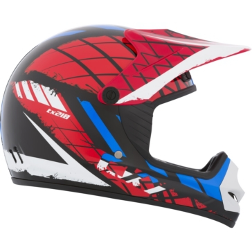 CKX TX218Y Off-Road Helmet - Youth Traveler