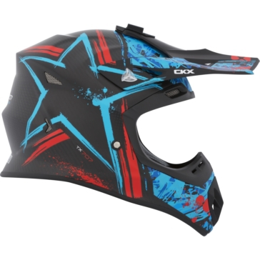 Element CKX TX707 Off-Road Helmet, Summer