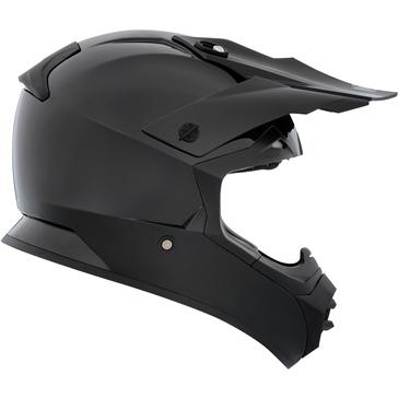 Solid CKX TX228 Off-Road Helmet