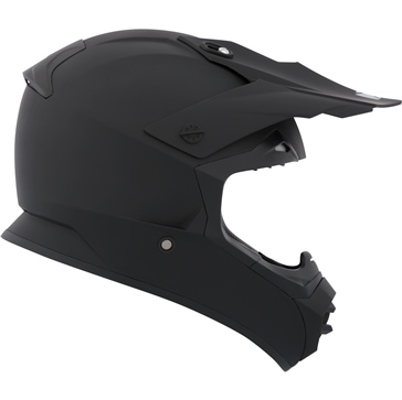 CKX Casque Hors-Route TX228 Solid