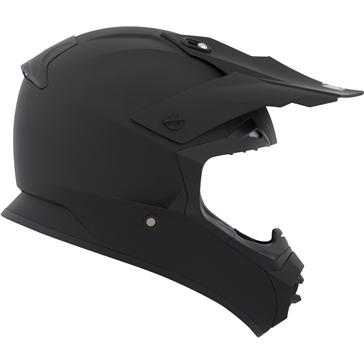 CKX TX228 Off-Road Helmet Solid