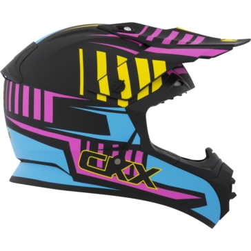 Ace CKX TX228 Off-Road Helmet