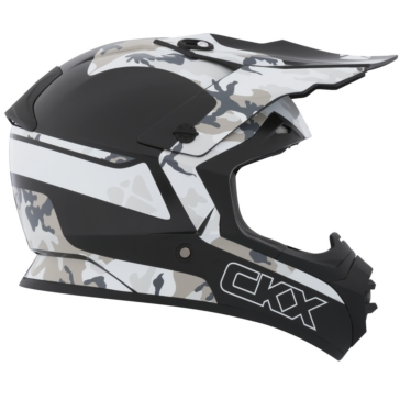 Troop CKX TX228 Off-Road Helmet