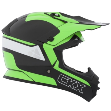 CKX TX228 Off-Road Helmet Troop