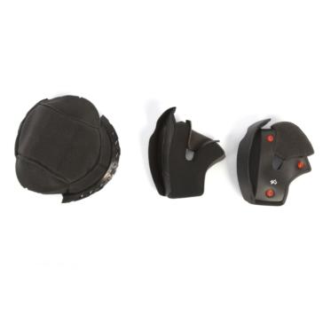 Ensemble de doublures pour casque TX228 CKX TX228