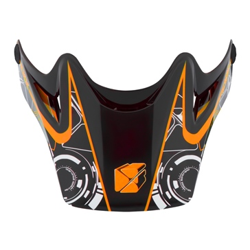 CKX Peak for TX218Y Helmet Dimension