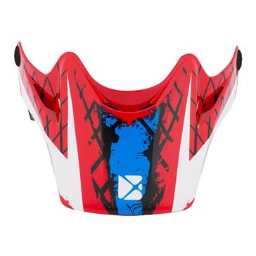 CKX Palette pour casque TX218Y Traveler