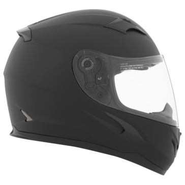 Solid CKX RR610Y Full-Face Helmet, Summer - Youth