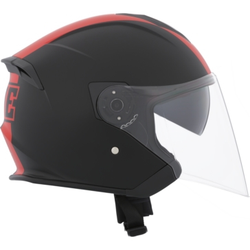 One CKX Razor RSV Open Face Helmet