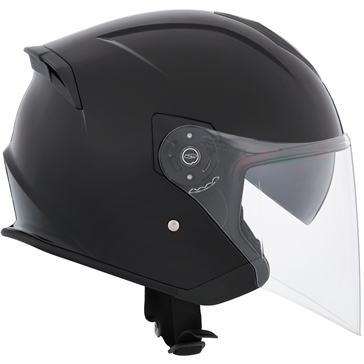 Casque Ouvert Razor RSV CKX Solid