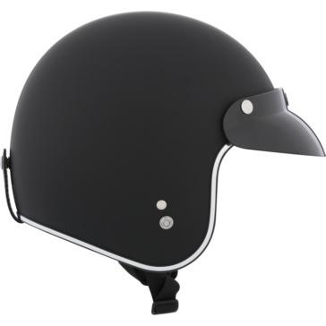 Solid CKX Origin Open Face Helmet