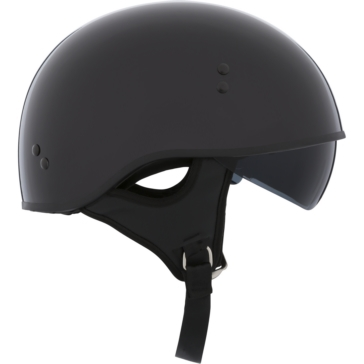 Solid CKX Curtiss RSV Open Face Helmet