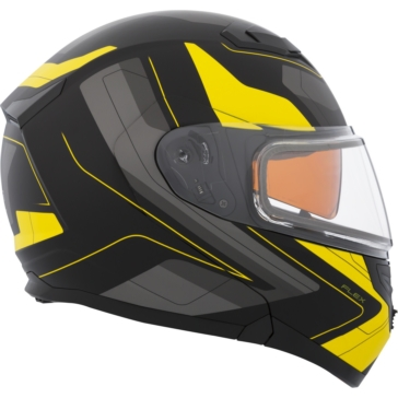 Core CKX Flex RSV Modular Helmet, Winter