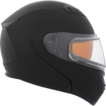 CKX Flex RSV Modular Helmet, Winter Solid
