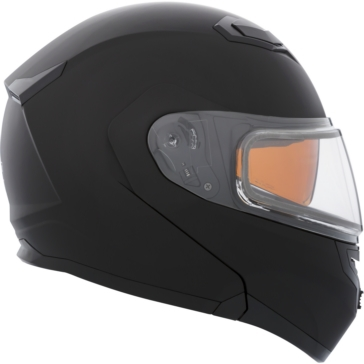 Solid CKX Flex RSV Modular Helmet, Winter