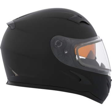 Solid CKX RR610 RSV Full-Face Helmet, Winter