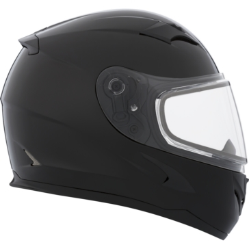 Solid CKX RR610Y Full-Face Helmet, Winter - Youth
