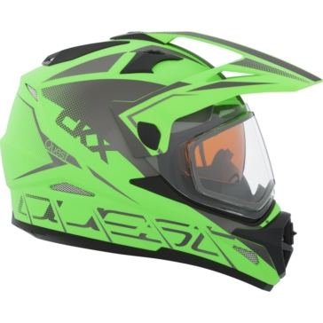 Peak CKX Quest RSV Off-Road Helmet, Winter