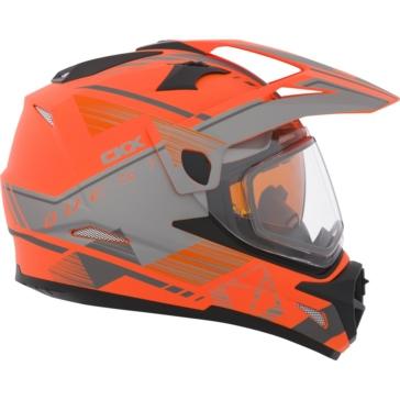 Ridge CKX Quest RSV Off-Road Helmet, Winter