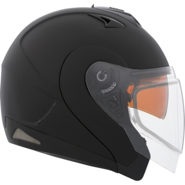 Casque Ouvert VG1000 RSV, hiver CKX Solid