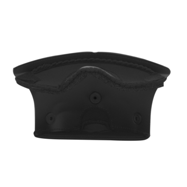 CKX Déflecteur d'haleine pour casque FLEX