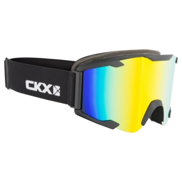 CKX Ghost Goggles, Winter Matte Black