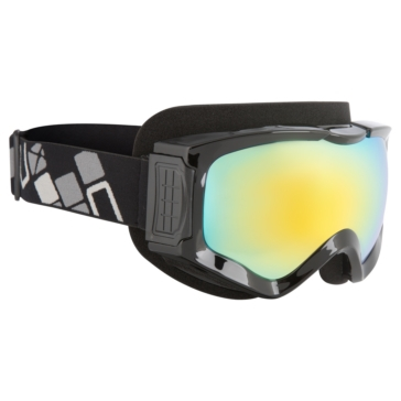 CKX Comanche Goggles, Winter Black