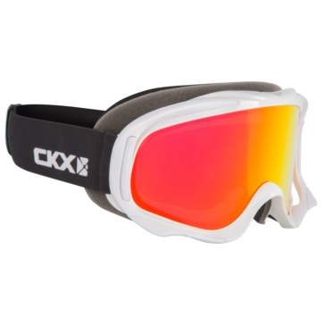 CKX Falcon Goggles, Winter White
