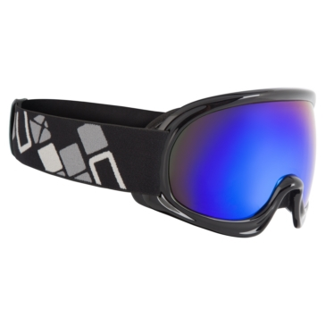Black CKX Blaze Goggles, Winter