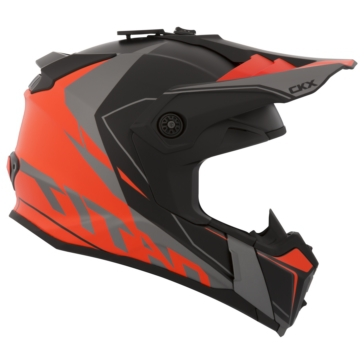 CKX Titan Backcountry Helmet, Winter Cliff - Without Goggle