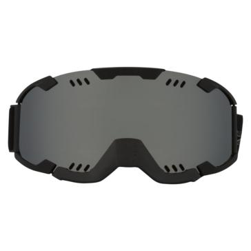 Lunettes 210°, Hiver CKX Noir mat