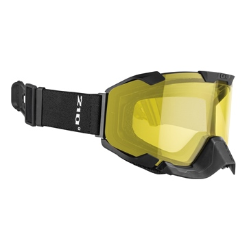 CKX Isolated 210° Goggles for Trail Matte Black