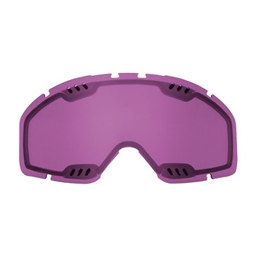 CKX 210° Ventilated Goggle Lens, Winter