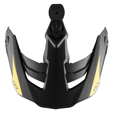 CKX Peak for Titan Helmet Atlas