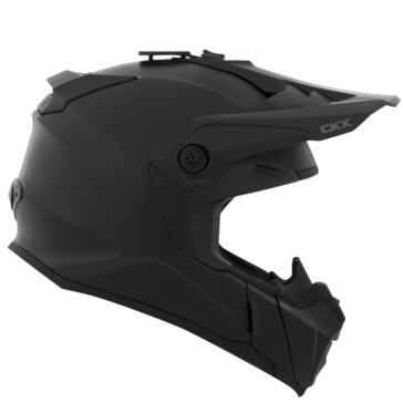 CKX Titan Off-Road Modular Helmet, Summer Solid - Sold separately