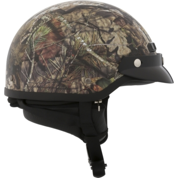 CKX Demi-Casque VG500 Hunt