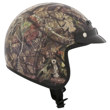 Hunt CKX VG200 Open-Face Helmet