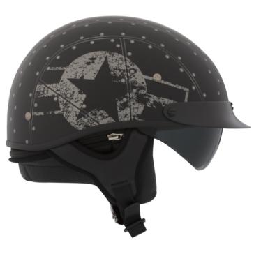 CKX Revolt RSV Half Helmet Sergeant