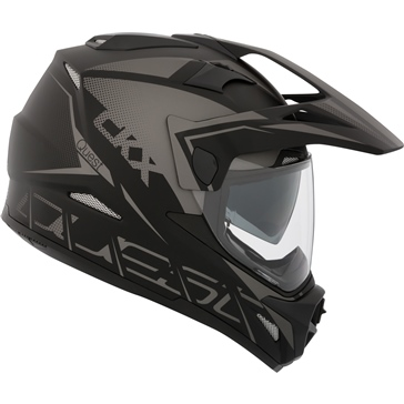 CKX Quest RSV Off-Road Helmet, Summer Peak