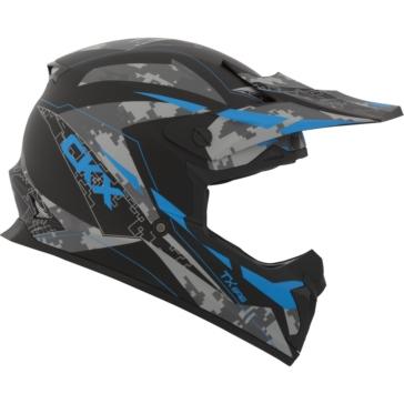 Glitch CKX TX696 Off-Road Helmet