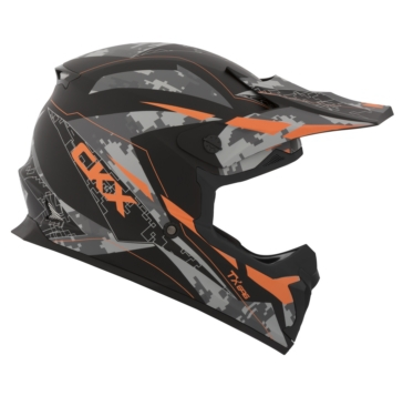 CKX TX696 Off-Road Helmet Glitch
