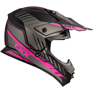 Fuel CKX TX228 Off-Road Helmet