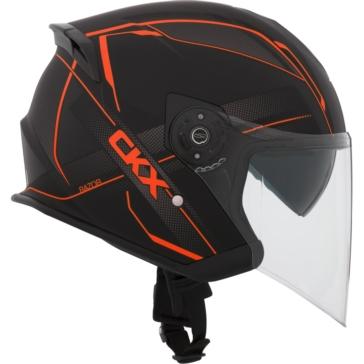 CKX Razor RSV Open Face Helmet X