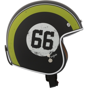 CKX Origin Open Face Helmet Interstate