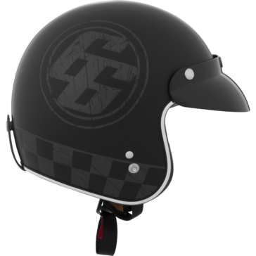 CKX Origin Open Face Helmet 66